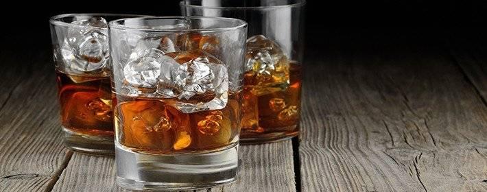 Какой виски лучше выбрать из недорогих
